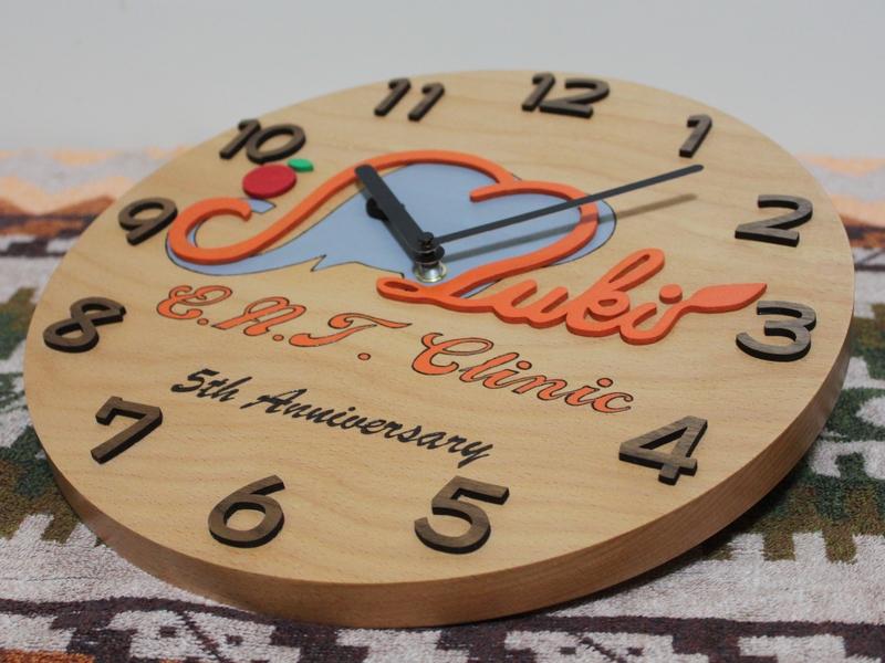 開院5周年記念の時計01